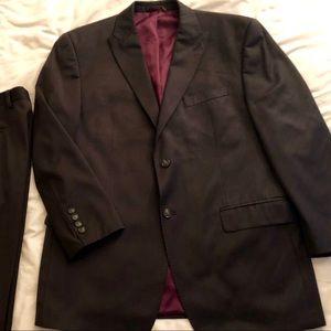 Sean John suit jacket
